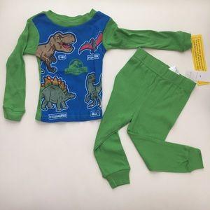 Jurassic World dinosaur 🦖🦕 cute boy Pajamas